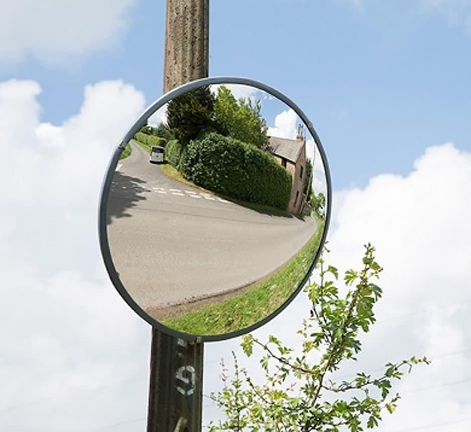 Car Park Mirror