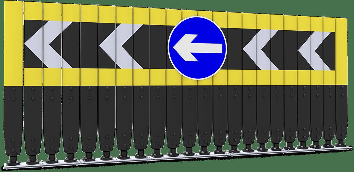 Evo-Chev rebound chevron full system