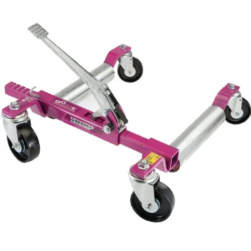 Go Jack Vehicle Skate