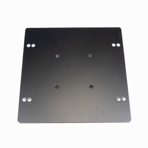 Haldo Traffic Bollard Conversion Plate alt