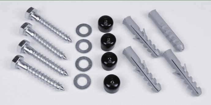 Bollard Fixing Kit
