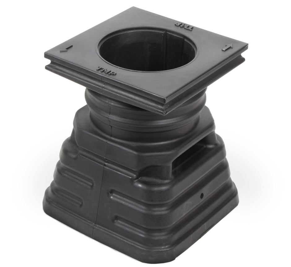TMP Solutions Lock Safe Ground Socket