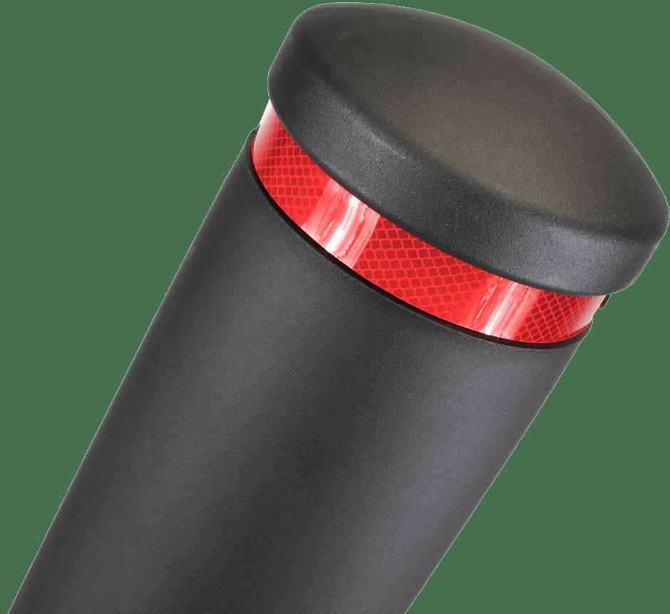 TMP Cetus bollard passive