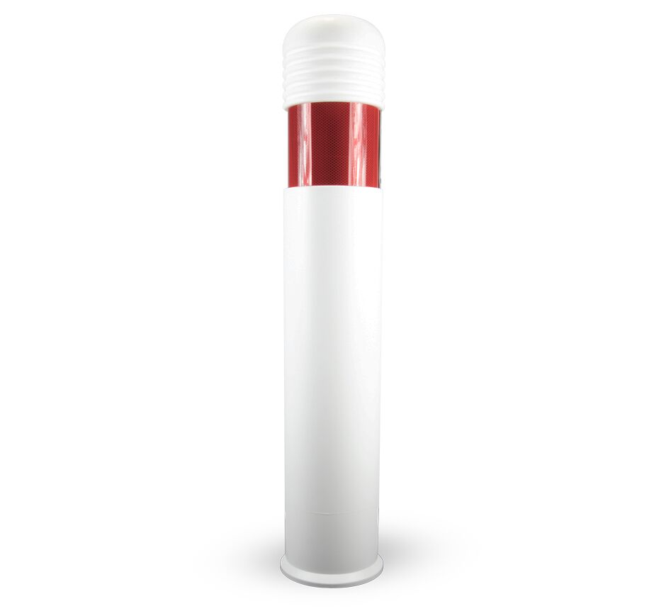 Munro bollard by Traffic management products