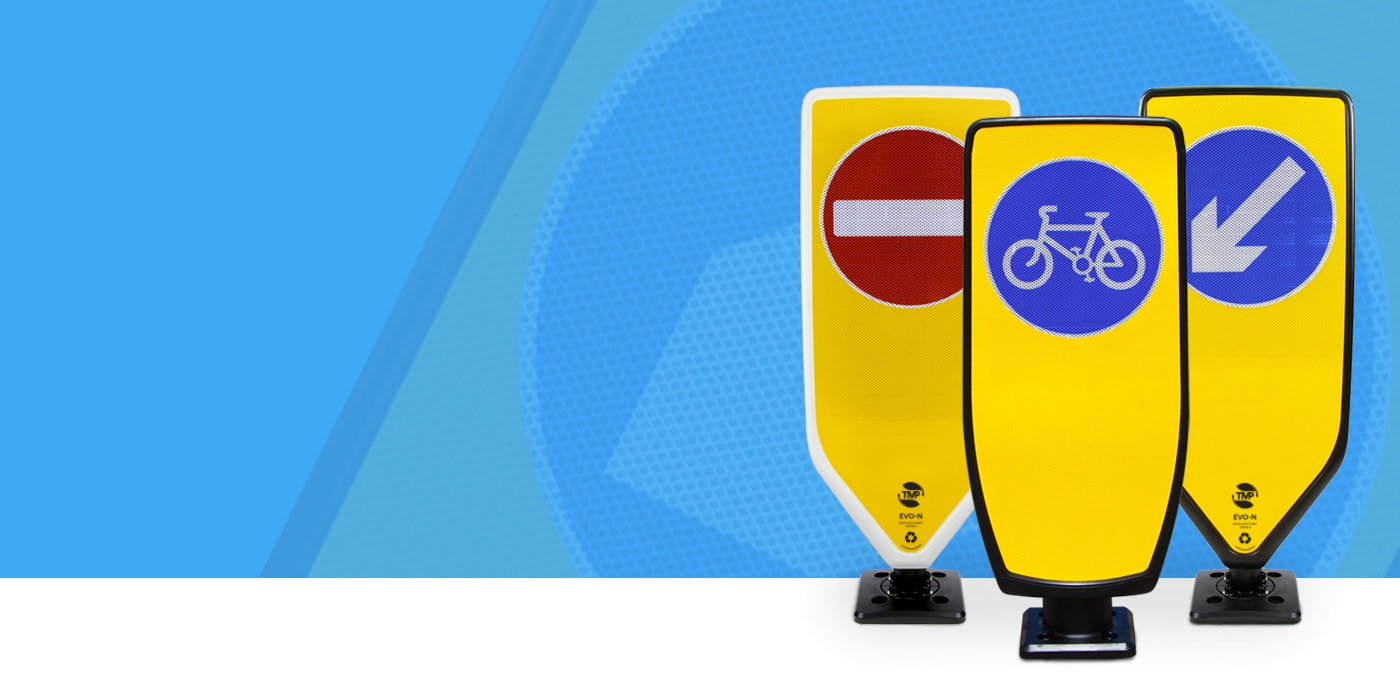 Traffic Management Products Traffic Banner