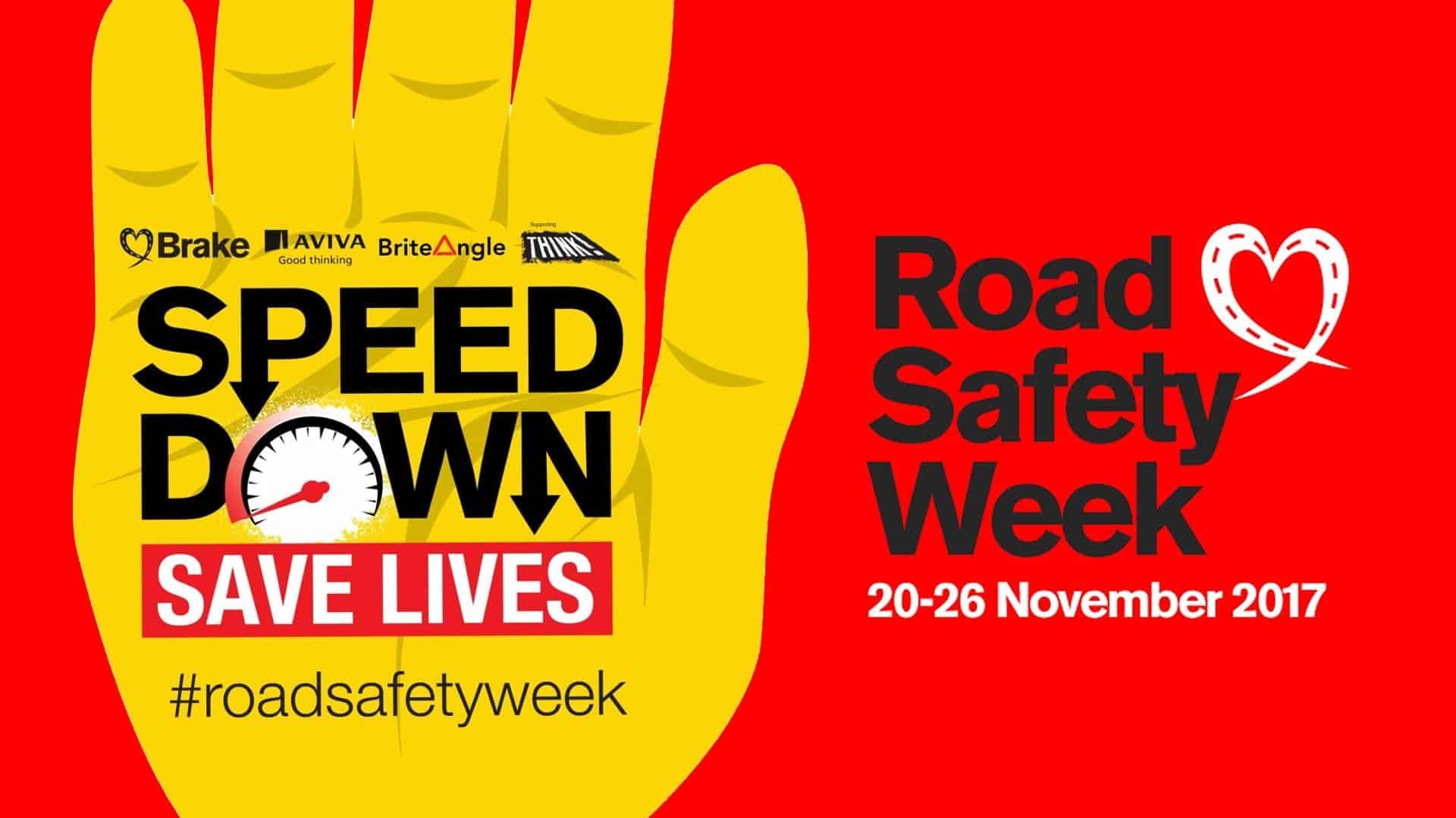 Brake Road Safety 2017