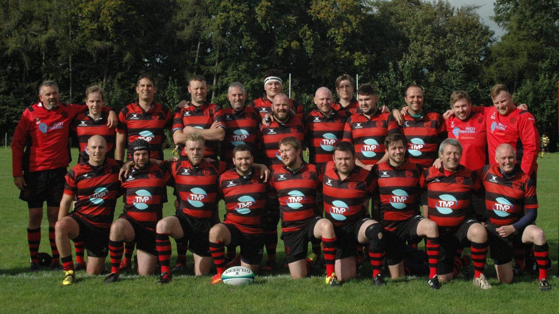 Sponsor Steyning RFC