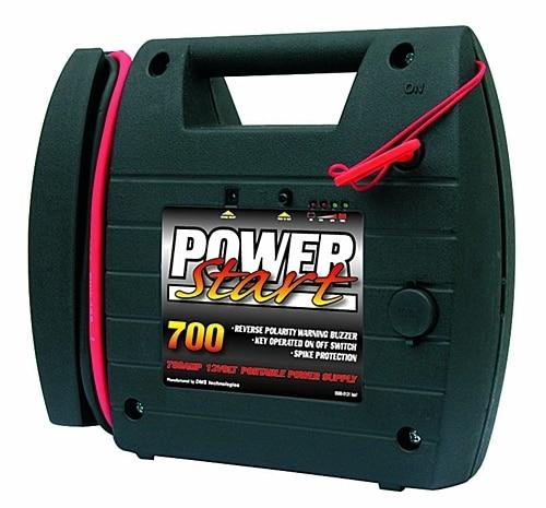 Power Start 700