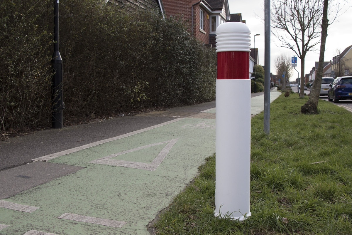 TMP Solutions Munro Traffic Bollard