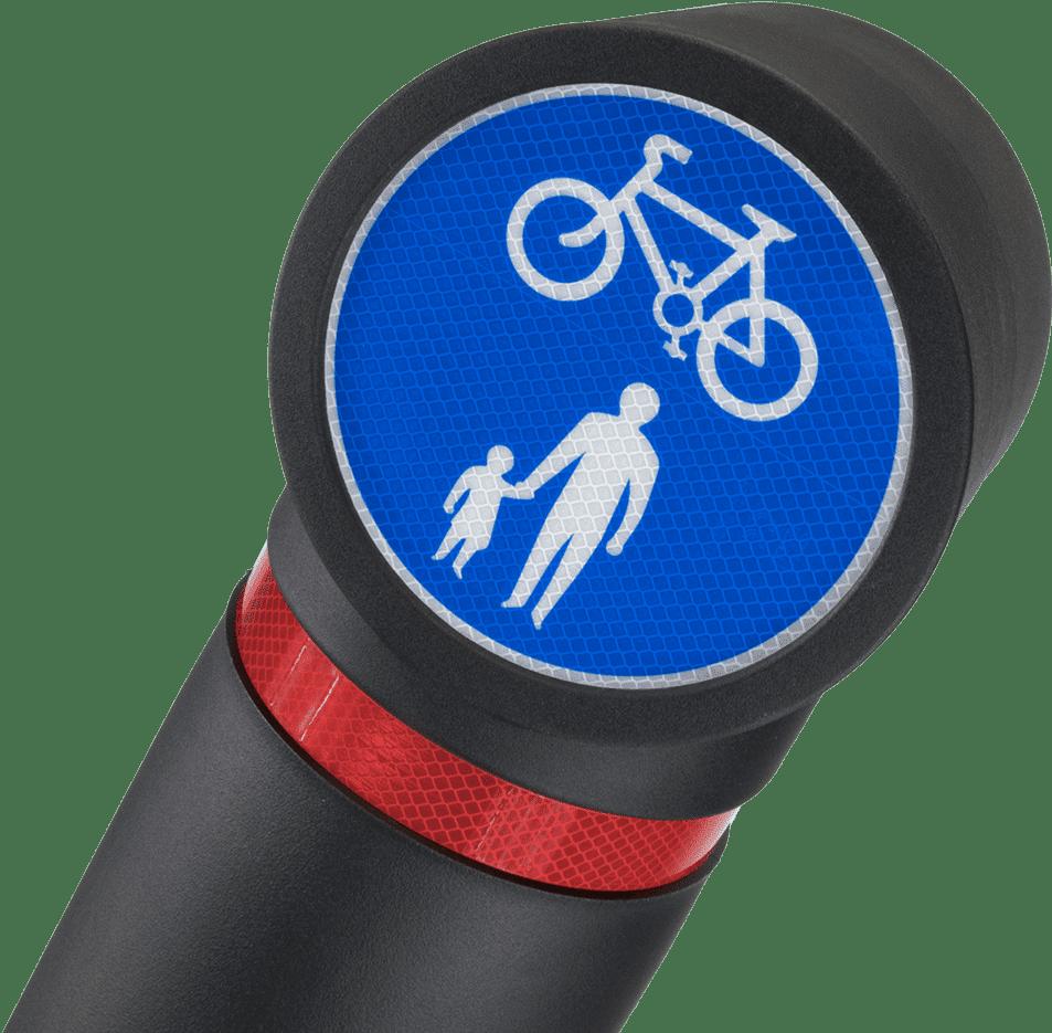 Pictor Cycle Bollard